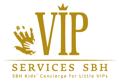 VIP KID'S SERVICE - BABYSITTING ST BARTH